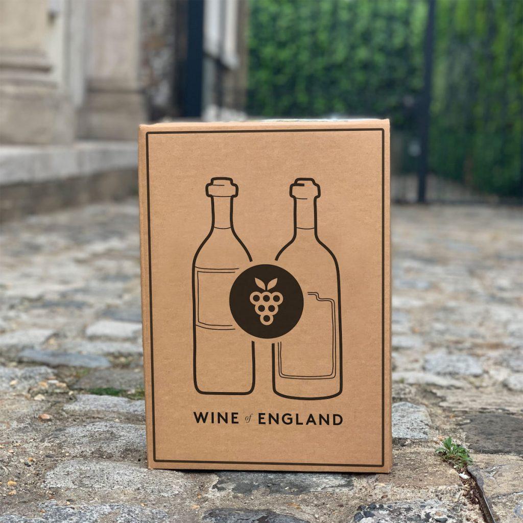 English wine club
